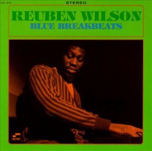 Reuben Wilson