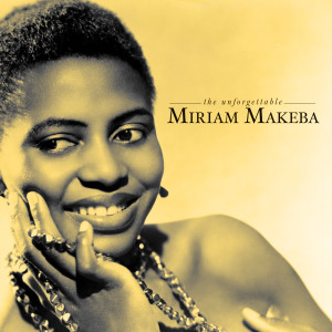 Miriam Makeba Portrait Session
