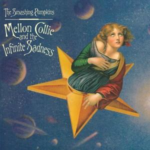 Melon Collie Soundtrack cover