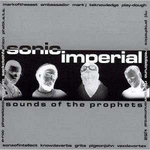 Sonic Imperial