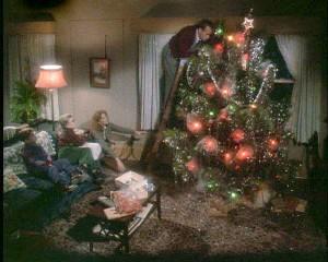 A-Christmas-Story-movie-house-Christmas-tree