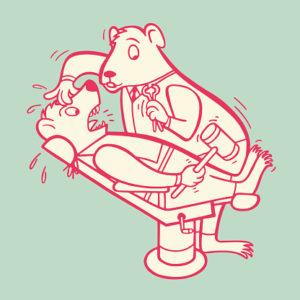 hamster-dentist
